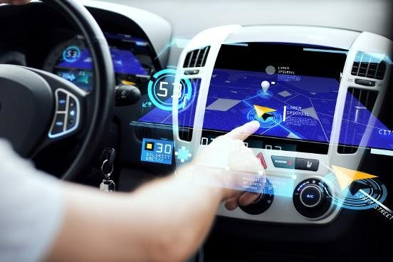 Connected Cars | Connected Cars: trend of toekomst?