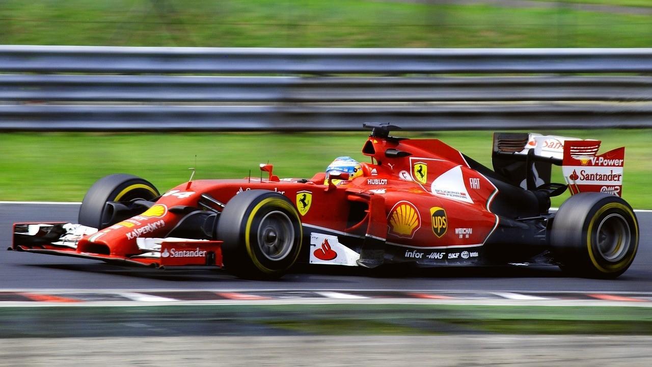 Formule 1 Ferrari | De Ins en Outs van Formule 1