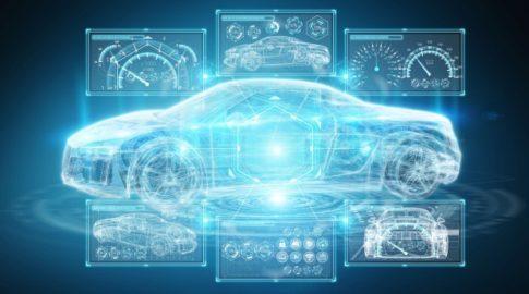 Op welke energiesoorten rijden auto's in de toekomst?