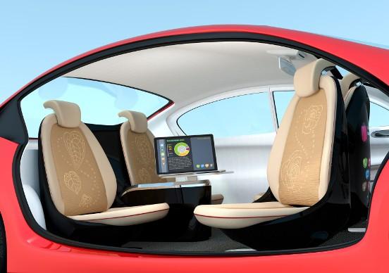 autonome auto 02 | Zelfrijdende auto's in Nederland