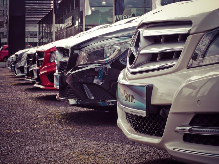 mercedes importeren | Kosten bij het importeren van een auto