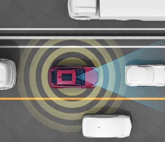 autonomus auto 03 | De auto-industrie blijft in kwaliteit verbeteren