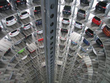 De auto-industrie blijft in kwaliteit verbeteren