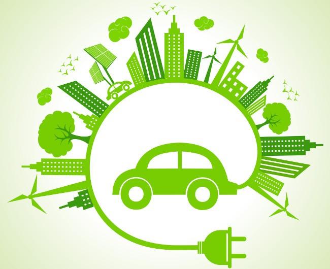 eco car2 | Ontwikkelingen van elektrisch rijden in België (2019)