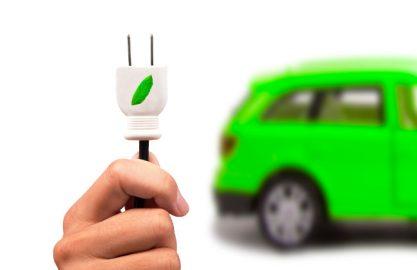Alles over groene stroom laden en elektrische auto's