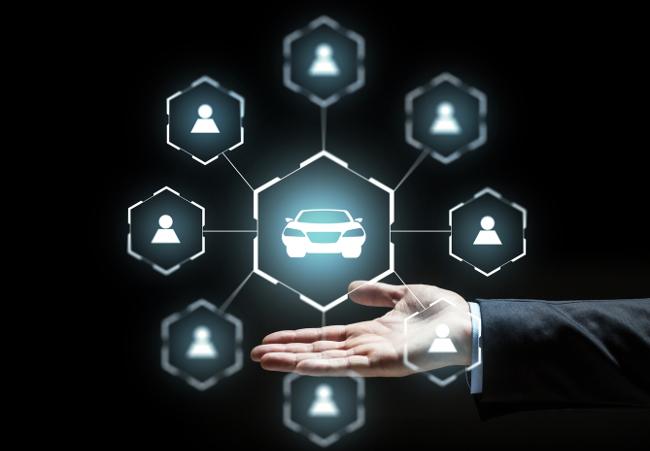 EASCY | Innovaties binnen de auto-industrie: met EASCY de toekomst in