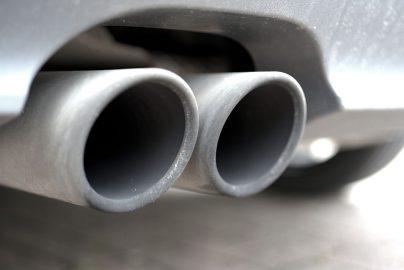 Hoeveel dragen auto's bij aan de fijnstof vervuiling?