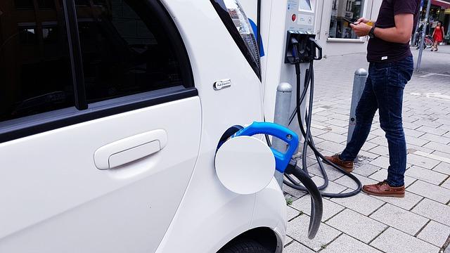 Elektrische Auto Opladen Kan Nog Voordeliger Auto Blog