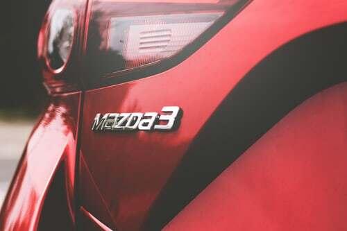 Mazdaverkoopt jaarlijks ongeveer 1,6 miljoen auto's